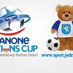 Eliminacje do Międzynarodowego Pucharu Piłkarskiego Dzieci DANONE NATIONS CUP POLSKA 2012 w Jędrzejowie