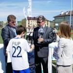 Eliminacje do Międzynarodowego Pucharu Piłkarskiego Dzieci