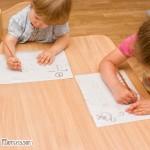 Warsztaty nauki dzieci w metodzie Montessori