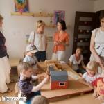 Warsztaty z edukacji metodą Marii Montessori