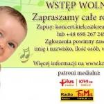 I Koncert Kreatywki