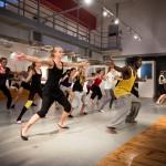 """Bezpłatne zajęcia taneczne w ramach """"Ferii z tańcem"""""""