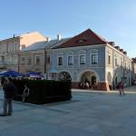Praca w Kielcach: analiza, ocena, prognoza