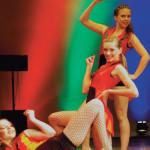 Letni Obóz Taneczny – Sulejów 2013