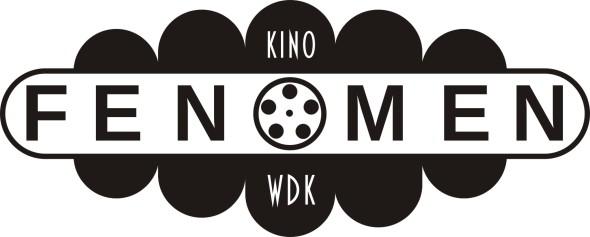 FENOMEN (dawne kino WDK) logo