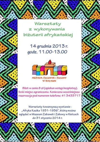 Warsztaty_bizuterii_afrykanskiej