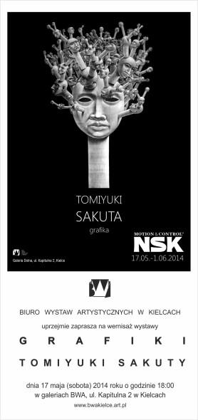 BWA_zaproszenie_Tomiyuki Sakuta-grafika