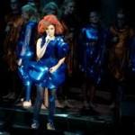 Björk: Biophilia Live w Kinie Moskwa