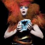 Premiera Björk: Biophilia Live już 17 października  w Polsce