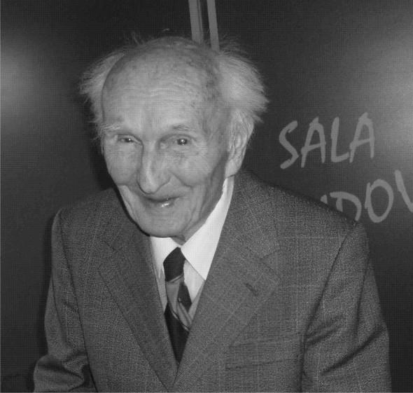 Stefan Karski 1