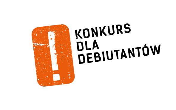 Konkurs_dla_Debiutantów_logo