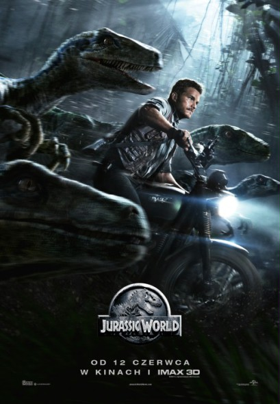 jurassic world ten