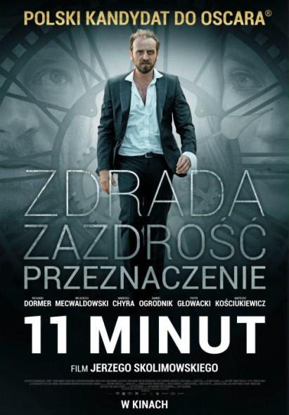 11 minut nowy