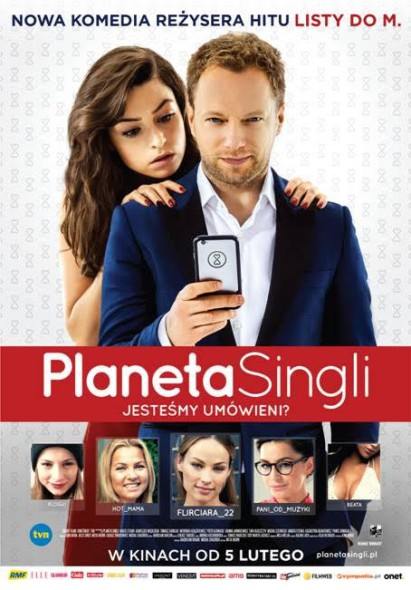 planeta singli plakat 2