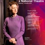 """""""Człowiek i nadczłowiek"""" – spektakl z National Theatre w kinie """"Fenomen"""" !!!"""