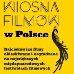 WIOSNA FILMÓW W KINIE MOSKWA