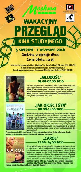 KINO MOSKWA_Wakacyjny Przeglad_Ulotka DL_2016_v1