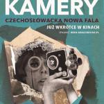 KINO MOSKWA – BUNTOWNICY KAMERY: Czechosłowacka Nowa Fala