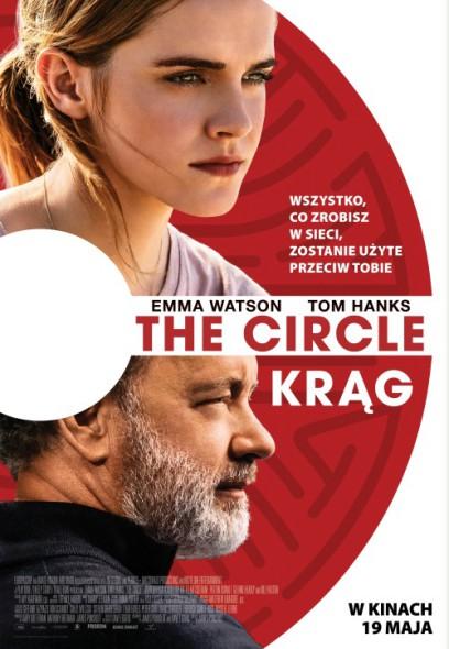 krag. the circle