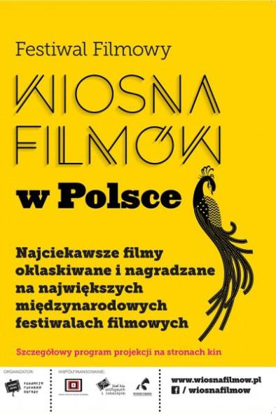 wiosna filmow w polsce