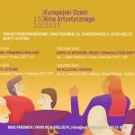 Europejski Dzień Kina Artystycznego w Fenomenie!
