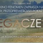 """BIEGACZE – pokaz przedpremierowy w """"Fenomenie"""" i spotkanie z reżyserem !!!"""