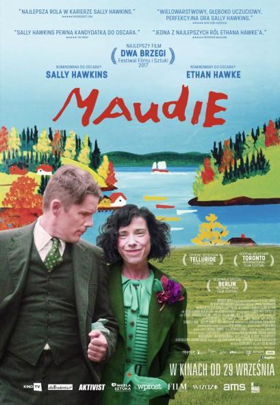 Plakat_Maudie