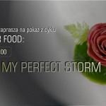 FILMS for FOOD w Fenomenie i pokaz kuchni molekularnej!!!