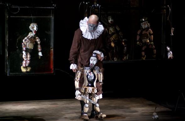 Hamlet fot. Piotr Kosela (6)