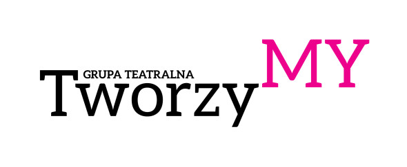 logo Grupa teatralna TworzyMY