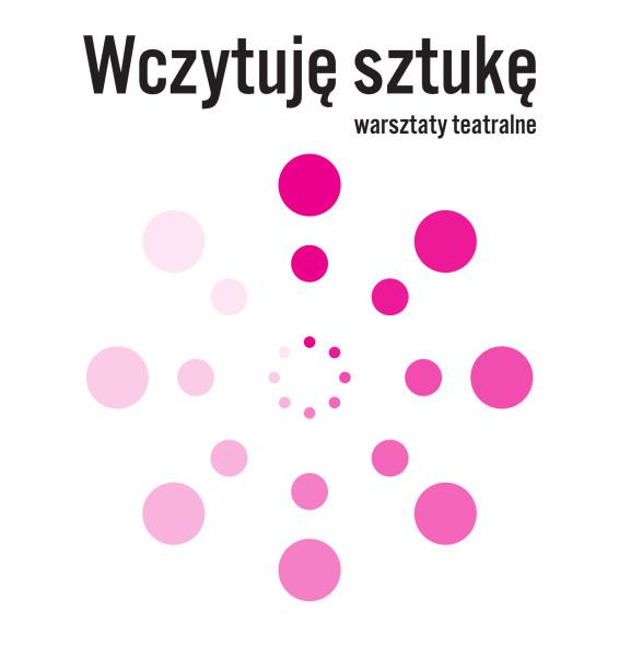 logo Wczytuję sztukę 2019