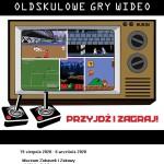 Oldskulowe gry wideo