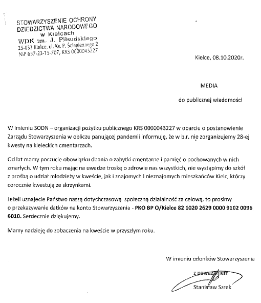 KwestaCmentarnaListopad2020