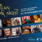 Kino Fenomen w EUROPEAN CINEMA NIGHT 2020!!!