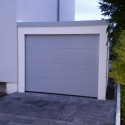Funkcjonalny garaż, garaże na miarę